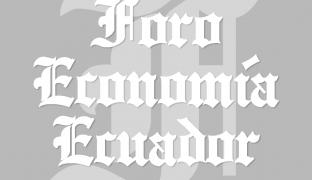 Comunicado de Economistas Ecuatorianos