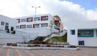 Evaluación de Impactos del Programa Unidades Educativas del Milenio del Ecuador