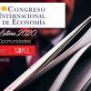 VI Congreso Internacional de Economía – Programa Final