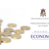 Maestría en Economía de la Facultad de Ciencias Económicas y Administrativas de la Universidad de Cuenca