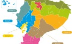 Disparidades Económicas Territoriales en Ecuador: ¿Convergen...
