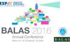 Conferencia anual de la Business Association of Latin Americ...
