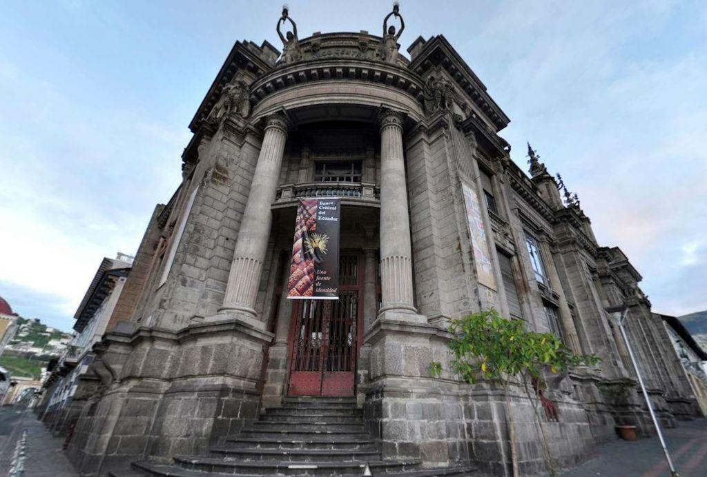 Museo_Numismático_del_Ecuador