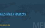 Maestría en Finanzas en la Escuela Superior Politécnica del ...